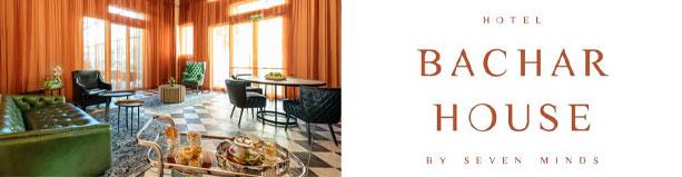 ספא בוטיק - בית בכר במלון רוטשילד 22