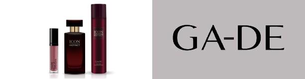 GA-DE ערכת חג מושלמת INSTINCT SEDUCTION + משלוח
