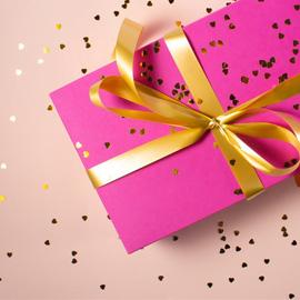 אפשרויות ניהול לשליחת מתנות